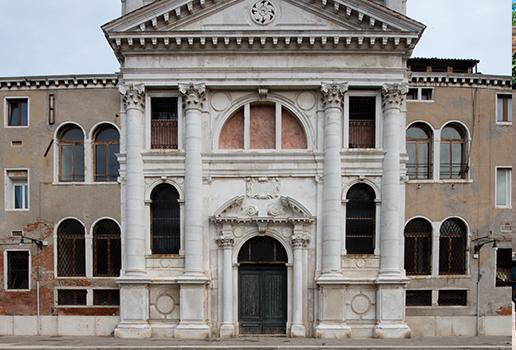 Chiesa di San Lazzaro dei Mendicanti