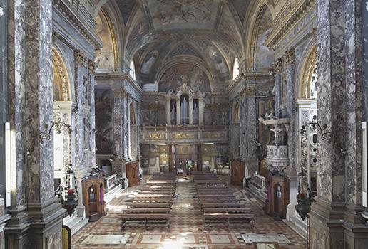 Chiesa di Santa Maria di Nazareth