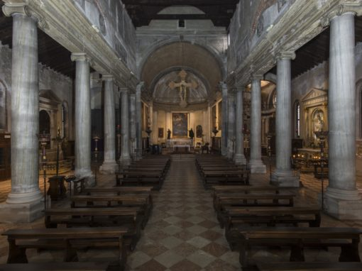 Chiesa di San Polo